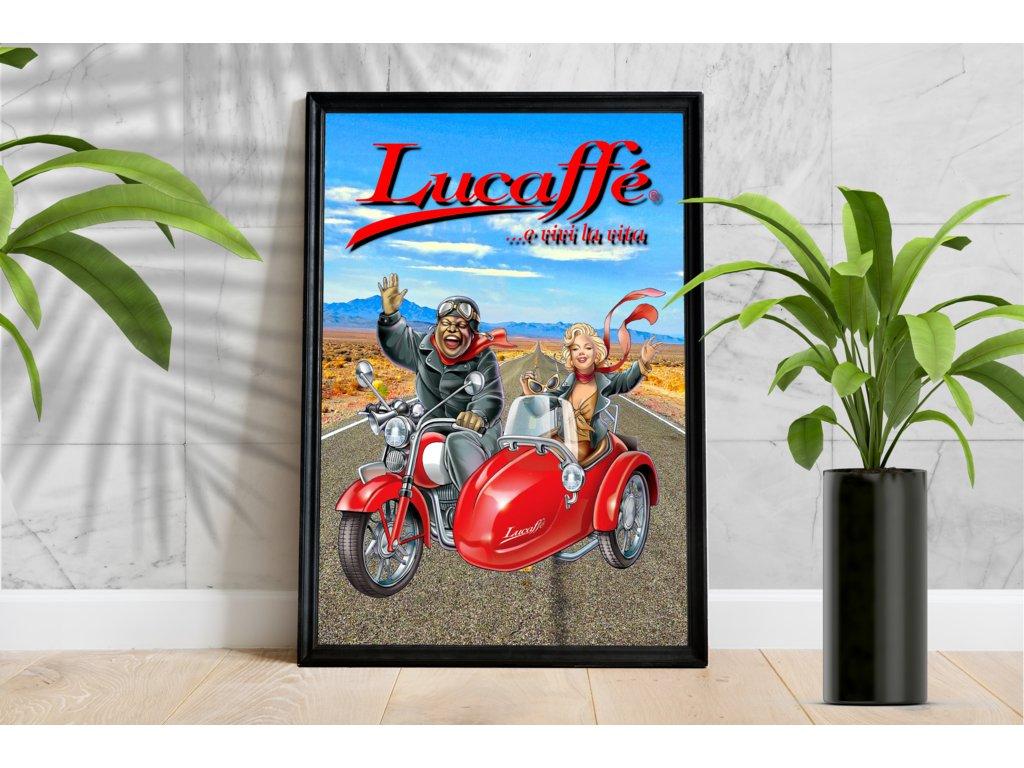 Obraz Lucaffé 30x40 cm